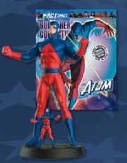 Eaglemoss DC Comics Super Hero Figurine Collection #051 The Atom